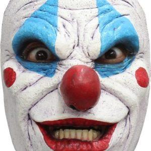 Naamari FROGLORD Clown Face