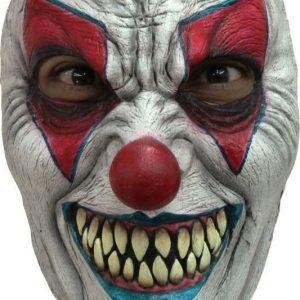 Naamari FROGLORD Evil Clown