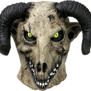 Naamari Goat Devil