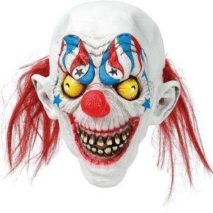 Naamari Smiling Clown