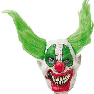 Naamari Smoking Clown