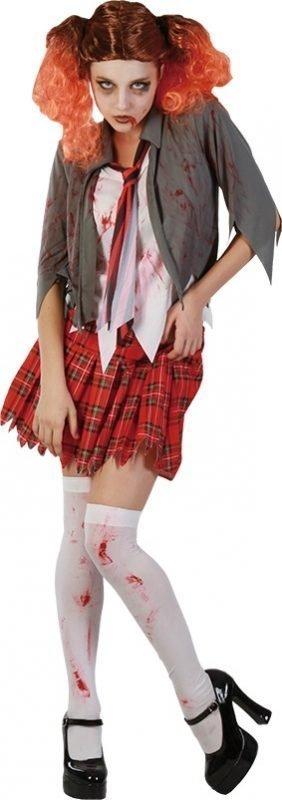 Naamiaisasu Bloody High School Girl
