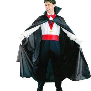 Naamiaisasu Dracula