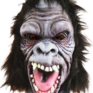 Naamiaisasu Gorillanaamari