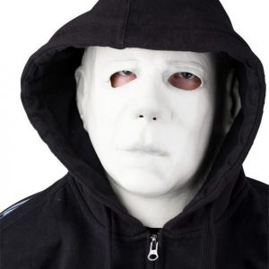 Naamiaisasu Michael Myers -naamari