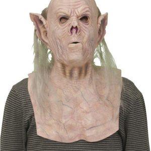 Naamiaisasu Nosferatu-naamari