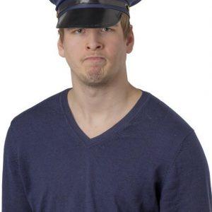 Naamiaisasu - Poliisihattu 2.0