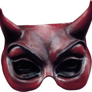 Naamiaisasu Red Devil -naamari