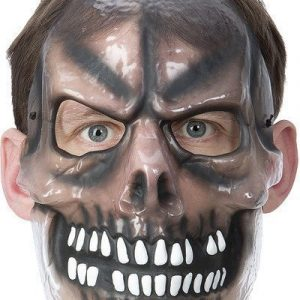 Naamiaisasu Vacu Mask Skeleton