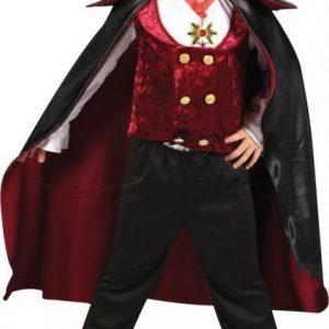 Naamiaisasu Vampire Tween 146-152 cm