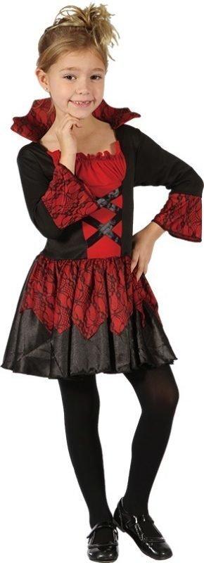 Naamiaisasu Vampiress Kid 134-140