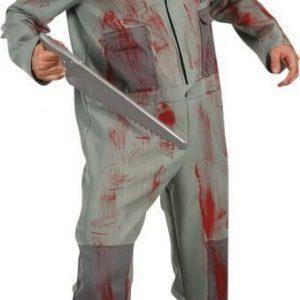Naamiaispuku Psycho Killer 158-164