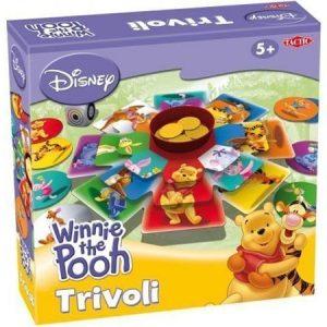 Nalle Puh Trivoli
