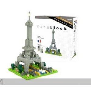 Nanoblock Nanoblock Eiffelin Torni