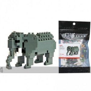 Nanoblock Nanoblock Mini Afrikan Elefantti
