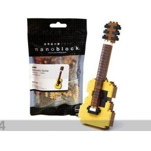 Nanoblock Nanoblock Mini Akustinen Kitara