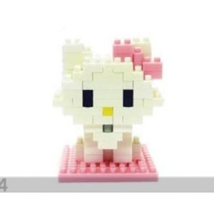 Nanoblock Nanoblock Mini Charmmy Kitty