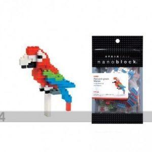 Nanoblock Nanoblock Mini Papukaija