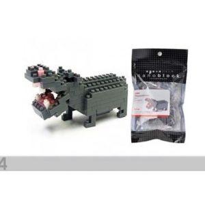 Nanoblock Nanoblock Mini Virtahepo