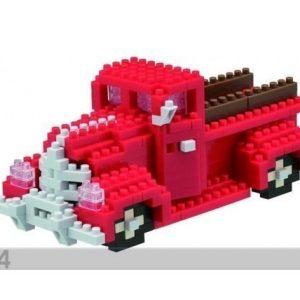 Nanoblock Nanoblock Pikap-Auto