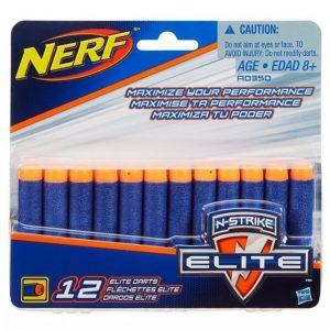 Nerf Merf N Strike Elite 12 Dart Refill