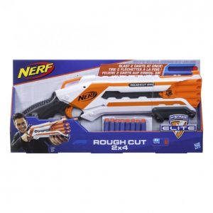 Nerf N-Strike Elite Rough Cut Xd