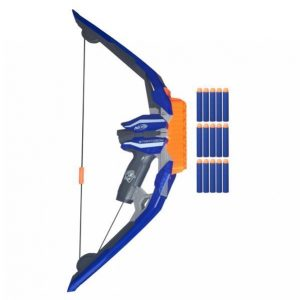 Nerf N Strike Elite Stratobow