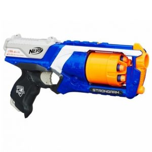 Nerf N Strike Elite Strongarm