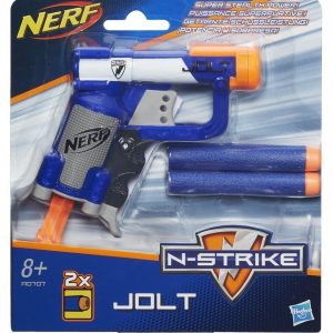 Nerf N-Strike Jolt Pehmonuoliase