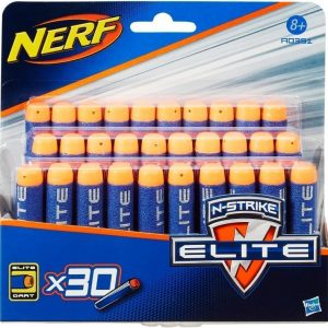 Nerf N'strike Elite Dart Refill 30-pack