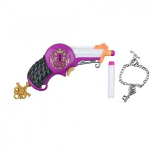 Nerf Rebelle Charmed Grace Fire Blaster