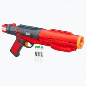 Nerf Star Wars Shark Trooper Deluxe Blaster