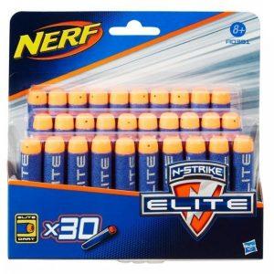Nerf Strike Elite 30 Dart Refill