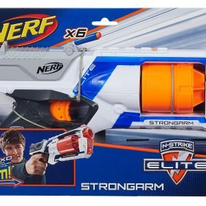 Nerf Strike Elite Strongarm Ase