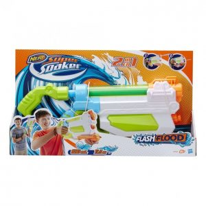Nerf Super Soaker Flash Flood Vesipyssy