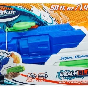Nerf Vesipistooli Super Soaker Breach Blast