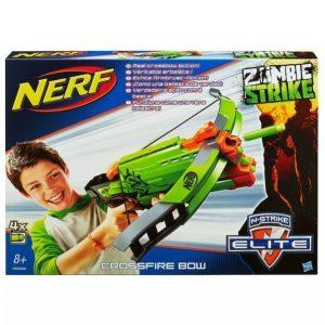 Nerf Zombie Strike Crossfirebow