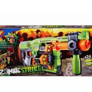 Nerf Zombie Strike Doominator Pehmoluoti Blaster