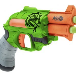 Nerf Zombie Strike Double Strike -ase