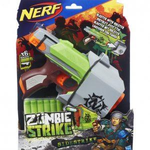 Nerf Zombiestrike Sidestrike