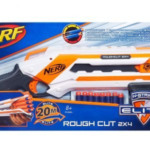 Nerf 'n Strike Elite Rough Cut Nuoliase