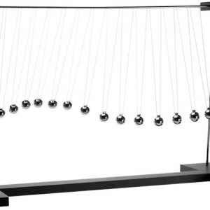 Newton's Cradle Wave