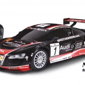 Nikko Audi R8 Radio-Ohjattava Auto