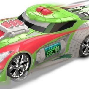 Nikko Auto Raphs Ooze Booster Turtles