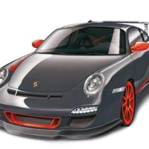 Nikko Porsche 911 GT3RS 2010 9.6V