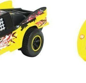 Nikko Radio-ohjattava Hotwheels-auto Energy R/C Can Version Keltainen