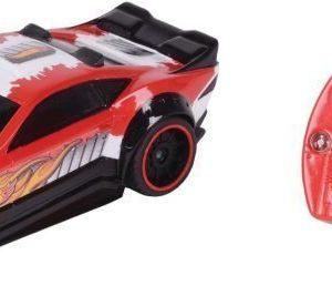 Nikko Radio-ohjattava Hotwheels-auto Energy R/C Can Version Punainen