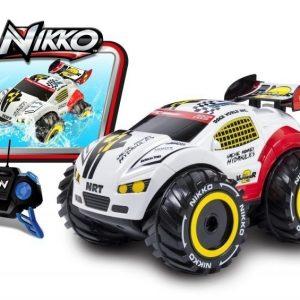 Nikko Radio-ohjattava Offroad-auto Nano VaporizR 2 Punainen 2