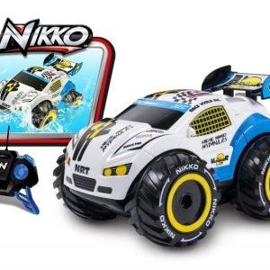Nikko Radio-ohjattava Offroad-auto Nano VaporizR 2 Sininen 2