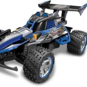 Nikko Radio-ohjattava auto Turbo Panther Sininen